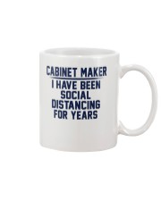 Cabinet Maker Mug thumbnail