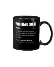 PALFINGER CRANE Mug thumbnail