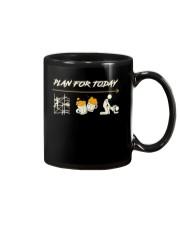 Special Shirt - Scaffolder Mug thumbnail