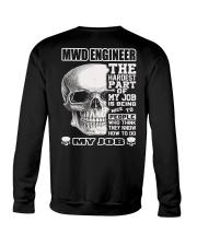 Special Shirt - MWD Engineer Crewneck Sweatshirt thumbnail