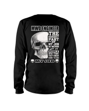 Special Shirt - MWD Engineer Long Sleeve Tee thumbnail