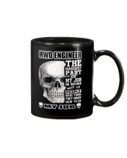 Special Shirt - MWD Engineer Mug thumbnail