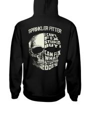 Sprinkler Fitter Hooded Sweatshirt thumbnail