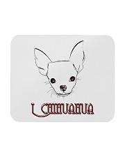 I chihuahua  Mousepad thumbnail