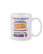 Virtual Teacher Mug thumbnail