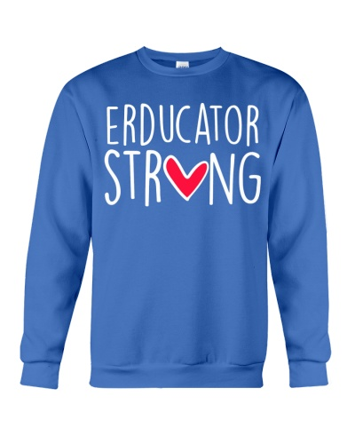 Educator Strong