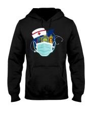 New York Nurses Hooded Sweatshirt thumbnail