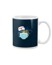 New York Nurses Mug thumbnail