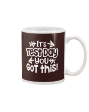 It's Test Day you got this Mug thumbnail