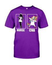 CNA Classic T-Shirt front