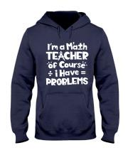 Math Teacher of Course  thumb
