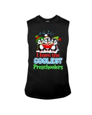 I HAVE THE COOLEST PRESCHOOLERS Sleeveless Tee thumbnail