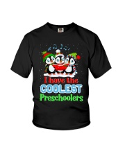 I HAVE THE COOLEST PRESCHOOLERS Youth T-Shirt thumbnail