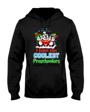 I HAVE THE COOLEST PRESCHOOLERS Hooded Sweatshirt thumbnail