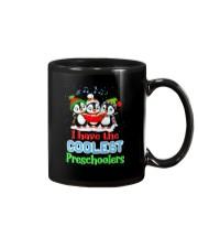 I HAVE THE COOLEST PRESCHOOLERS Mug thumbnail