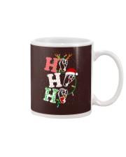 HO HO HO CHRISTMAS Mug thumbnail