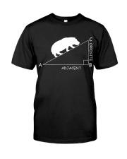 Math Classic T-Shirt front