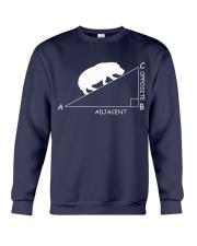 Math Crewneck Sweatshirt thumbnail