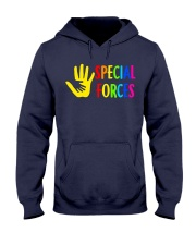 Special Forces Hooded Sweatshirt thumbnail