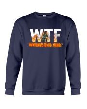 Where's The Fire Crewneck Sweatshirt thumbnail