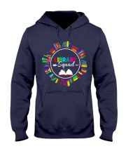 Library Squad Hooded Sweatshirt thumbnail