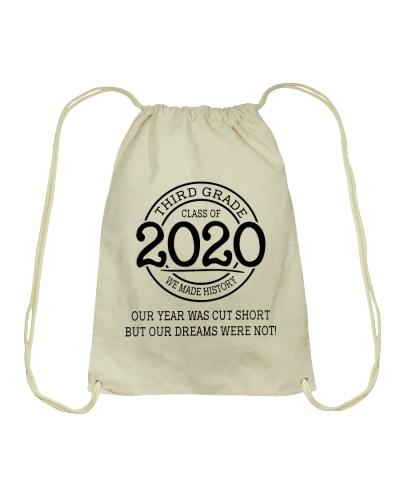 Third Grade class of 2020