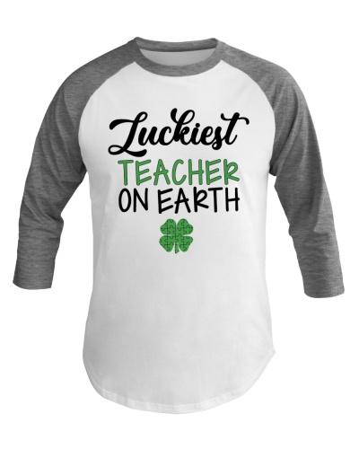 Luckiest Teacher on earth