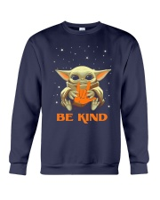 BE KIND Crewneck Sweatshirt tile