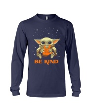 BE KIND Long Sleeve Tee tile
