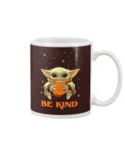 BE KIND Mug tile