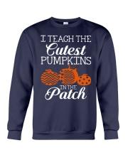 I Teach the cutest pumpkins in the patch Crewneck Sweatshirt thumbnail