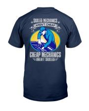 Skilled Mechanics Classic T-Shirt tile