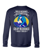 Skilled Mechanics Crewneck Sweatshirt thumbnail