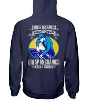 Skilled Mechanics Hooded Sweatshirt thumbnail