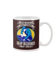 Skilled Mechanics Mug thumbnail