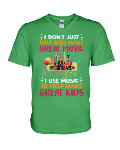 Great Music Great Kids