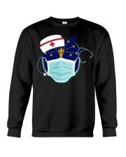 Indiana Nurses Crewneck Sweatshirt thumbnail