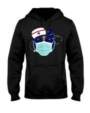 Indiana Nurses Hooded Sweatshirt thumbnail
