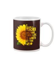 I became a Teacher Mug thumbnail