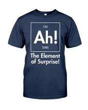 The element of Surprise Classic T-Shirt tile