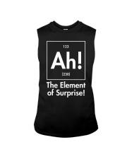The element of Surprise Sleeveless Tee thumbnail