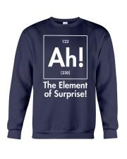 The element of Surprise Crewneck Sweatshirt thumbnail