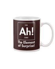 The element of Surprise Mug thumbnail