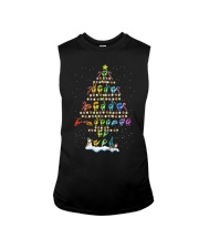 CHRISTMAS TREE Sleeveless Tee thumbnail