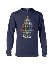 CHRISTMAS TREE Long Sleeve Tee thumbnail