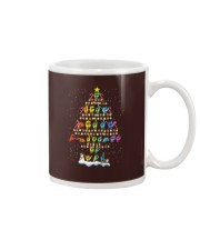 CHRISTMAS TREE Mug thumbnail