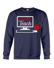 QUARAN - Teach Crewneck Sweatshirt thumbnail