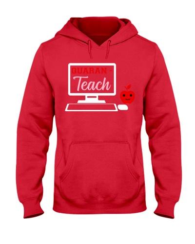 QUARAN - Teach