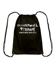 Occupational Therapy Drawstring Bag thumbnail