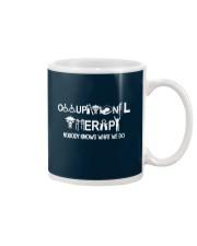 Occupational Therapy Mug thumbnail